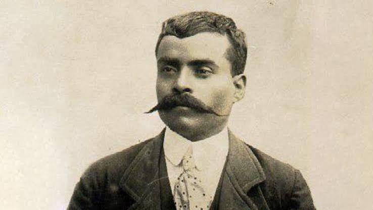 Emiliano Zapata y el comunismo