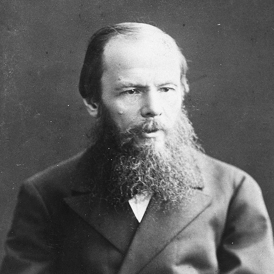 Fiódor Dostoievski y el autoengaño