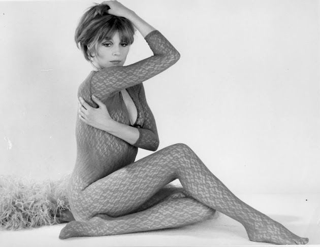 Françoise Dorléac, París, 1942-1967