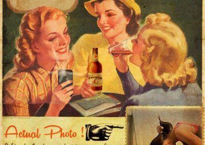 Nuevos productos y publicidad vintage: Instagram