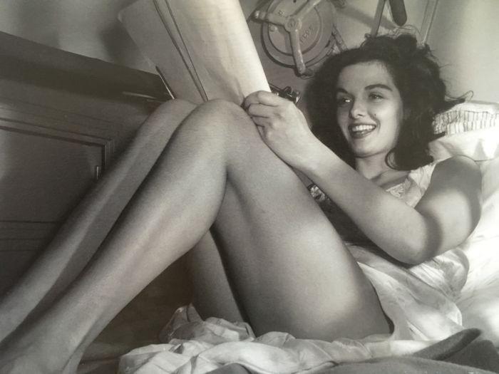 Jane Russell, Minnesota, 1921-2011