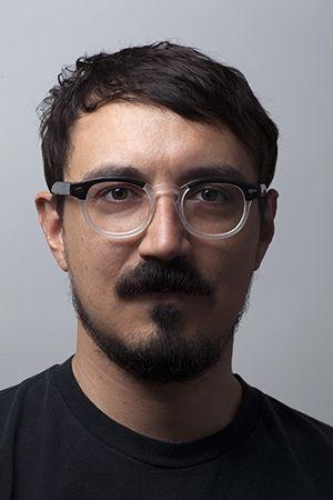 Juan Fontanive, poeta visual