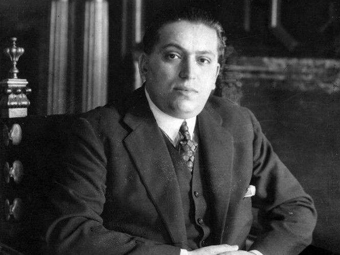 Juan Negrín, José Calvo Sotelo y España