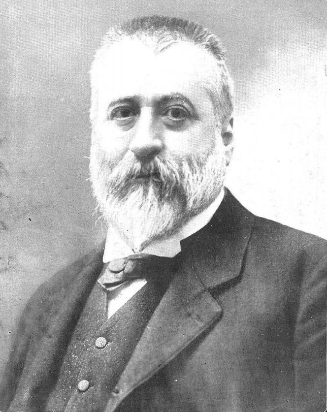 Marcelino Menéndez Pelayo y el morir
