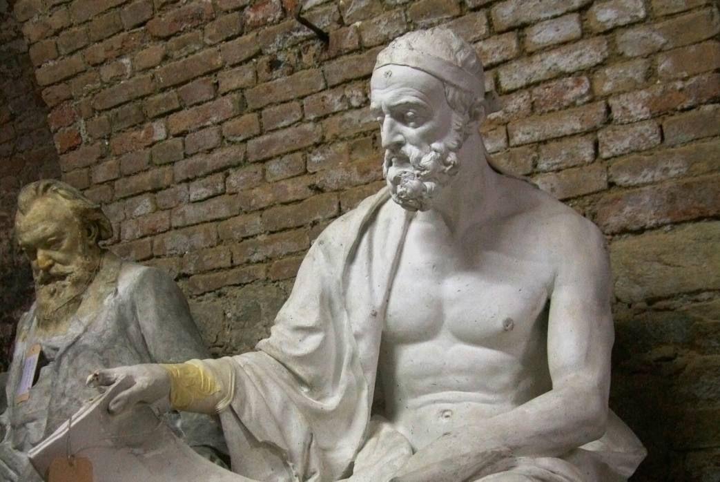 Polibio y la Historia