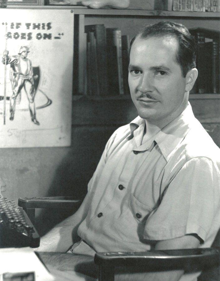 Robert A. Heinlein sobre los artistas