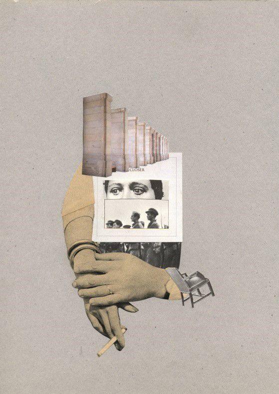 Teresa Ciscar, poesía visual