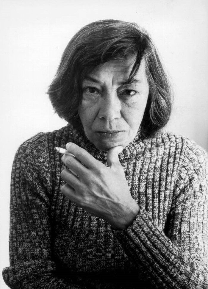 Patricia Highsmith, Margaret Atwood, Dolores Ibarruri