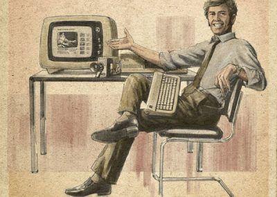Nuevos productos y publicidad vintage: Youtube