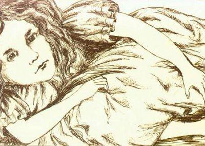 Ilustraciones de Alicia en el País de las Maravillas