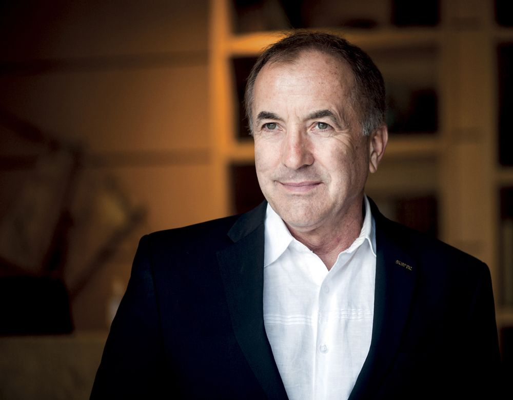 Michael Shermer y las pautas