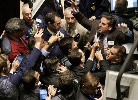 Wall Street de Jornalero, ebanista, minero, revisor y camarero