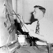 Bill Medcalf, Minneapolis, 1920-2005