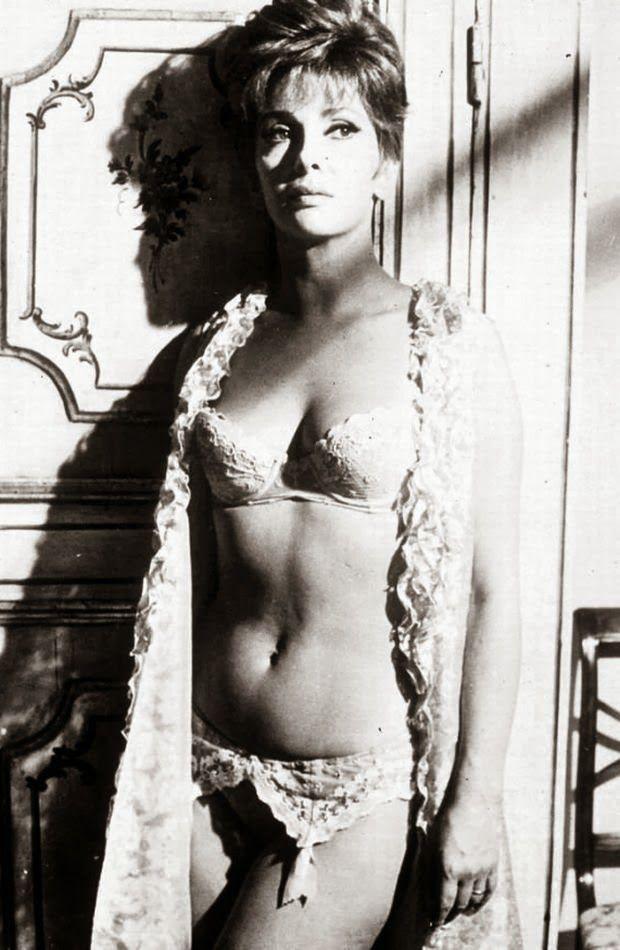 Gina Lollobrigida, Lacio, 1927