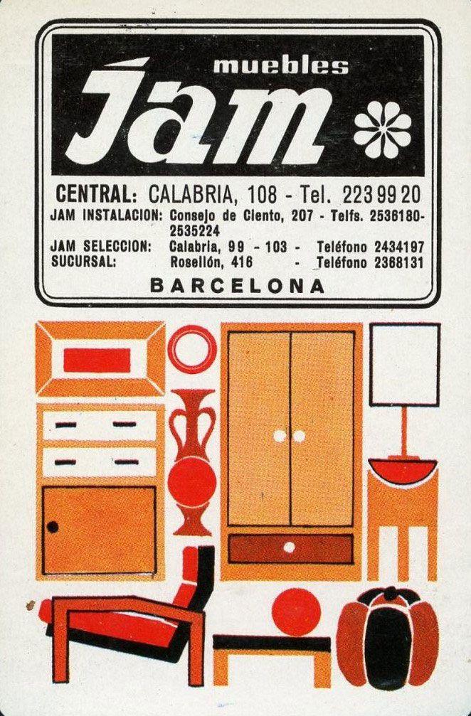 Muebles Jam