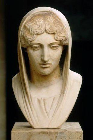 Ellas - Aspasia de Mileto, Mileto, 470-400 a.C.