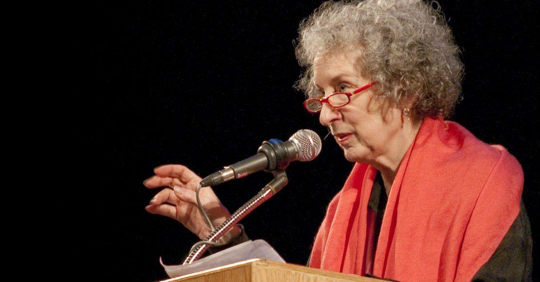 Discursos de Margaret Atwood