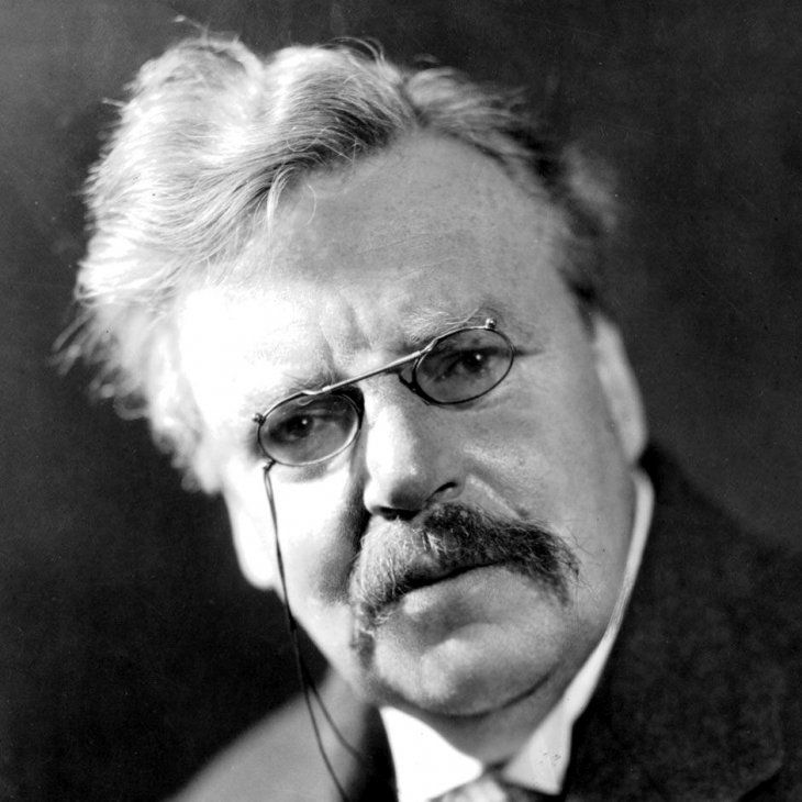 G.K. Chesterton y la censura