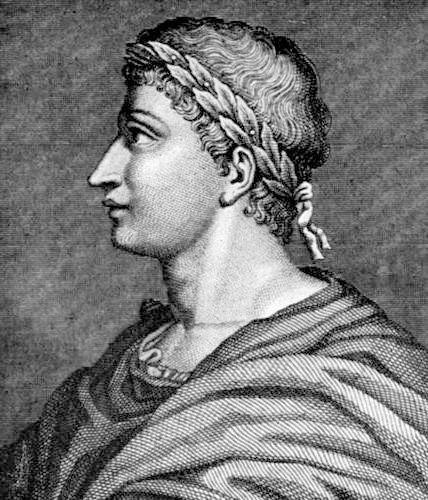 Ovidio y el dolor