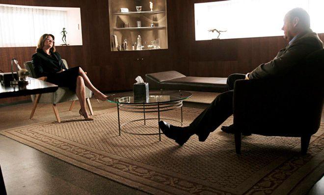 Tony Soprano y la psicología