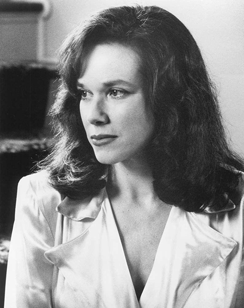 Barbara Hershey, California, 1948