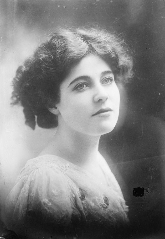 Ellas - Ethel Clayton, Illinois, 1882-1966