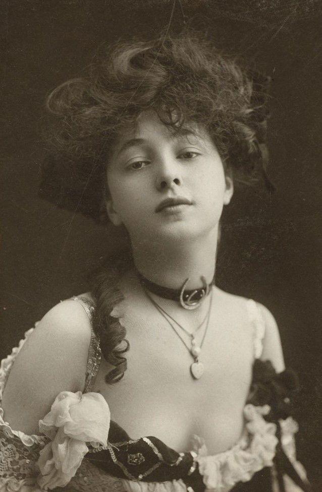 Evelyn Nesbit, Pensilvania, 1884-1967