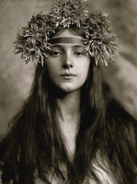 Ellas - Helene Anna Held, Varsovia, 1872-1918