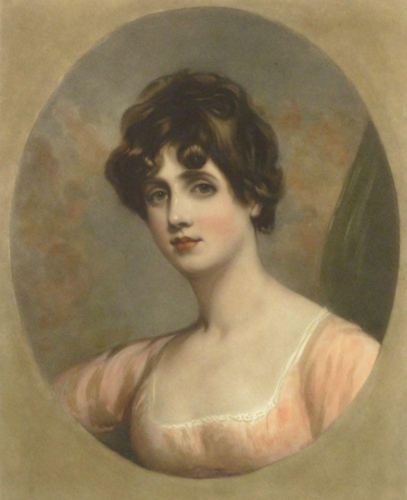 Fanny Kemble, Londres, 1809-1893