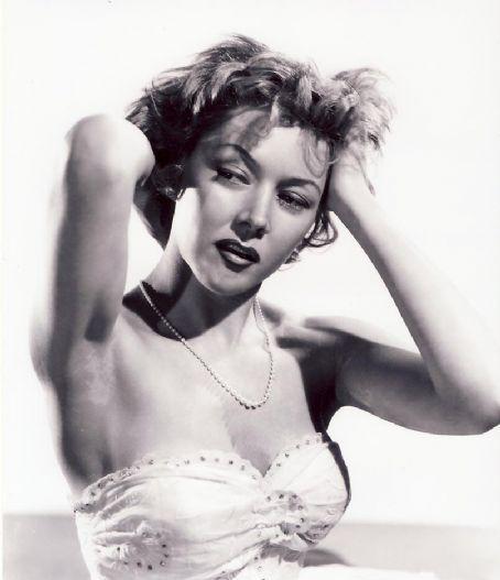 Ellas - Gloria Grahame, Los Angeles, 1923-1981