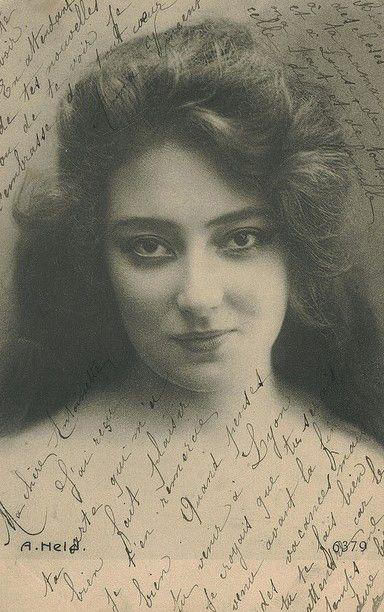 Helene Anna Held, Varsovia, 1872-1918