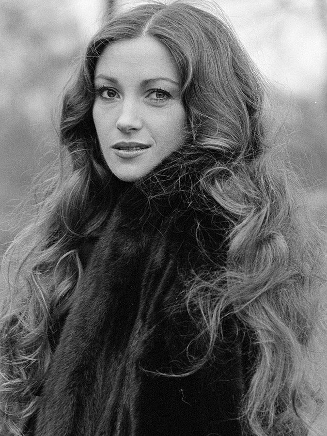 Jane Seymour, Reino Unido, 1951