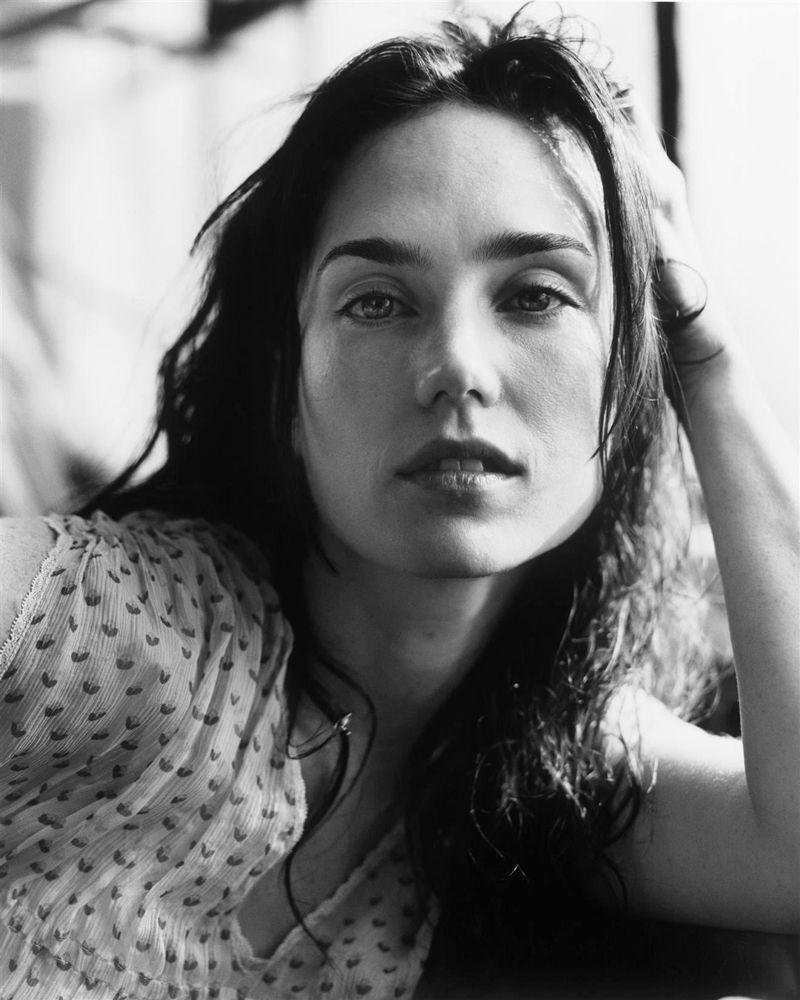 Jennifer Connelly, Nueva York, 1970