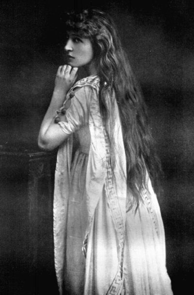 Lillie Langtry, Inglaterra, 1853-1929