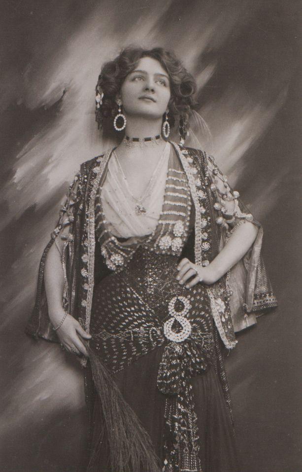Lily Elsie, Inglaterra, 1886-1962