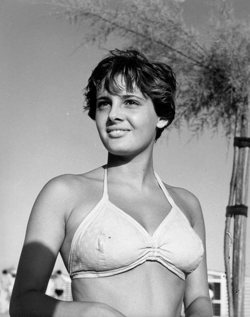 Rossana Podestá, Trípoli, 1946-2013