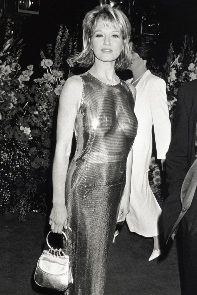Ellen Barkin, Nueva York, 1954