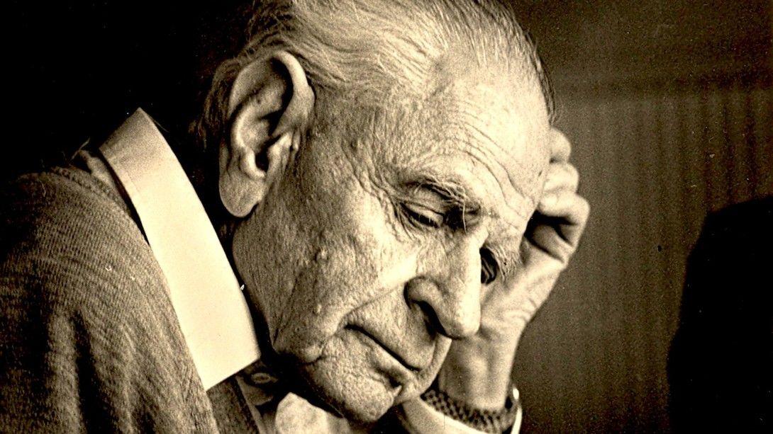 Discursos de Karl Popper