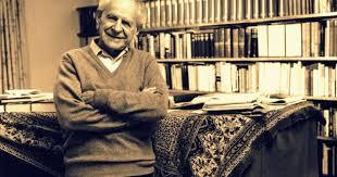 Discurso El colapso de la agresión marxista pronunciado por Karl Popper en Sevilla en marzo de 1992