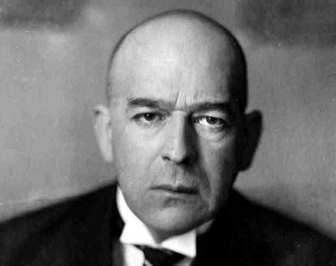 Oswald Spengler y la civilización