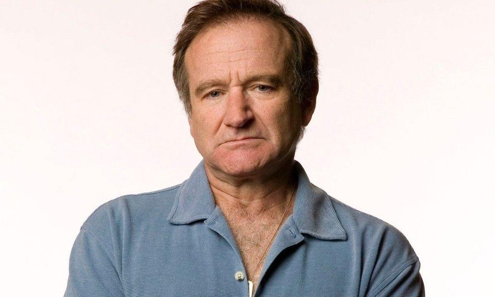 Robin Williams y la amabilidad