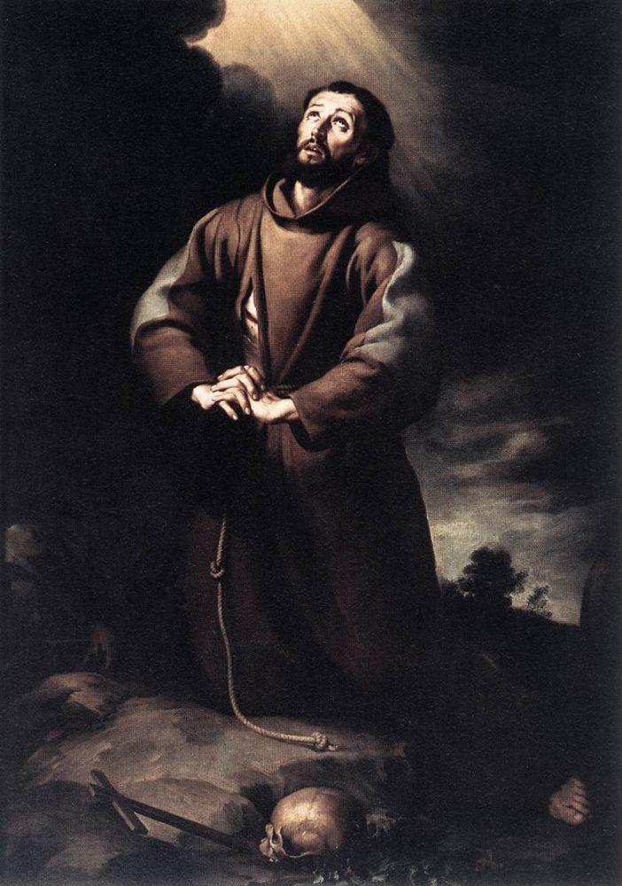 San Francisco de Asís, 1181-1226, poeta