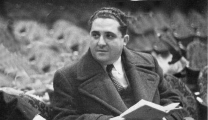 Agustín de Foxá, 1906-1959