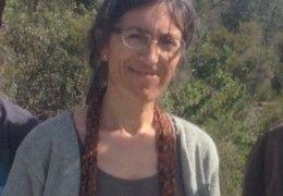 Conferencia de Laura López-Fernández (2-5 de Septiembre de 2020)