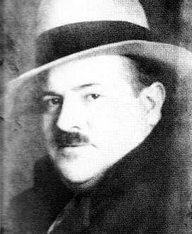 """Luis Fernández Valdés, """"Ludi"""", poeta, Gijón, 1895-1937"""
