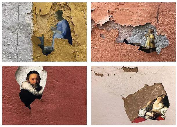 Antonio Guerra, poesía visual