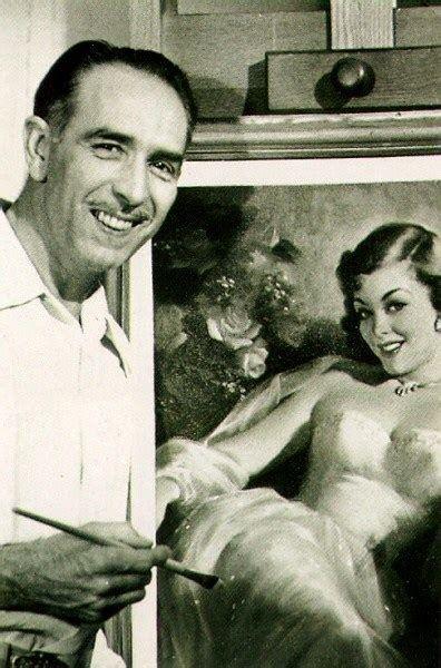 Pin-Up - Clásicos: Art Frahm, Chicago, 1907-1981