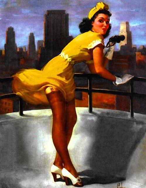 Art Frahm, Chicago, 1907-1981