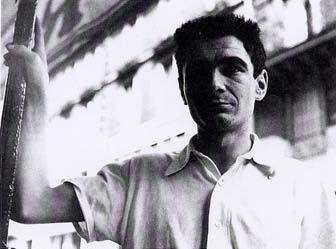 Gabriel Pomerand, poesía visual
