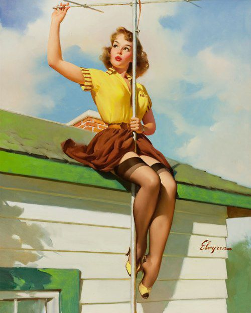 Joyce Ballantyne, Usa, 1918-2006